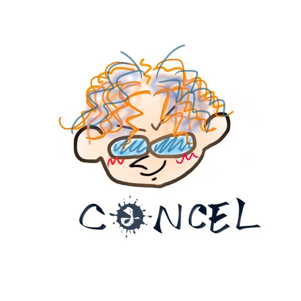 C @ N C E Lのユーザーアイコン