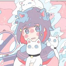 Umyu«うみな»のユーザーアイコン
