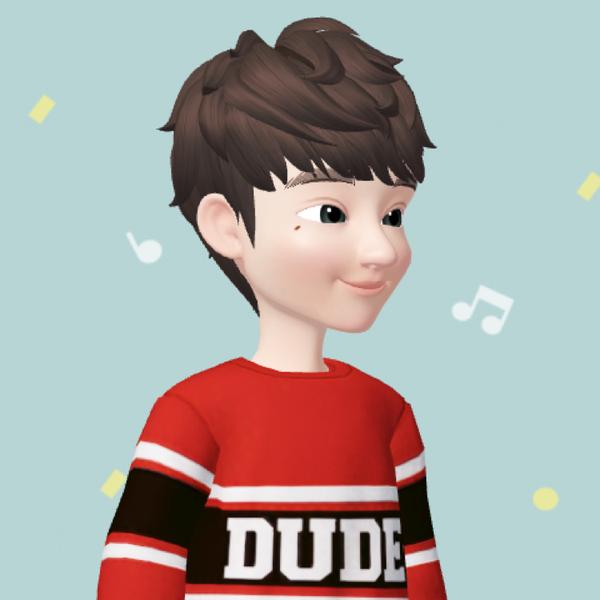 れん's user icon