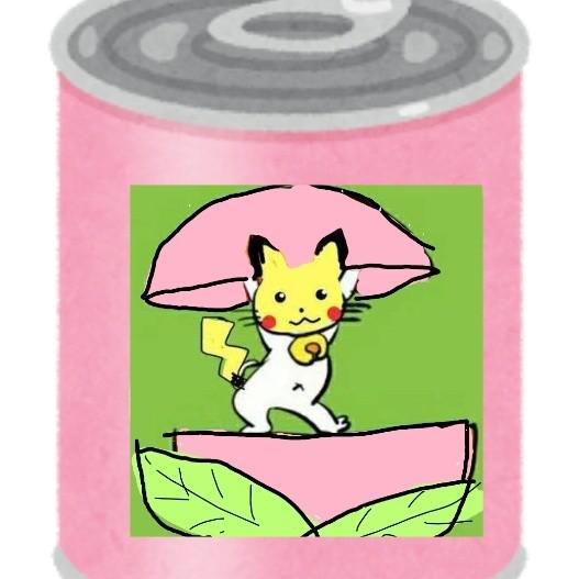 桃缶ピカチュウのユーザーアイコン