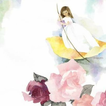 H kobe🌼カバー画像〓旦那サマ撮影の花の写真 🤗🌺📷 きちんと聴きnana🥰🎵のユーザーアイコン