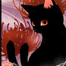 チェシャ猫のユーザーアイコン