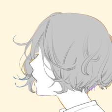 アサのユーザーアイコン