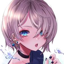 なぴ🌝's user icon