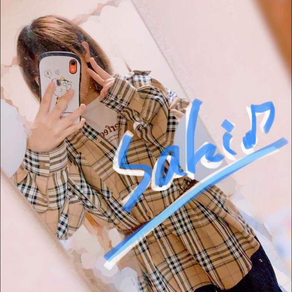 saki ♪のユーザーアイコン