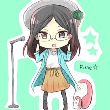 Rune@るーんのユーザーアイコン