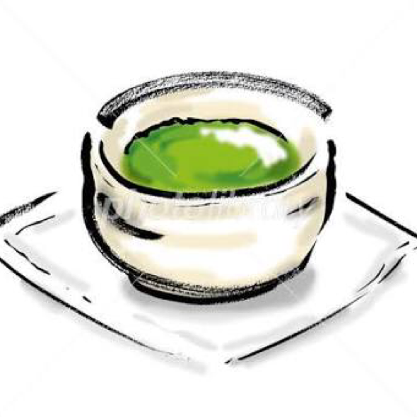 抹茶のユーザーアイコン