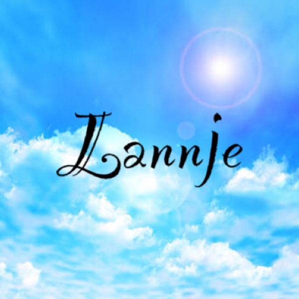 Lannjeのユーザーアイコン