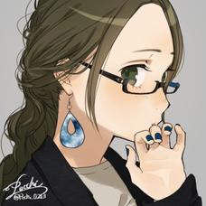 凪丸のユーザーアイコン