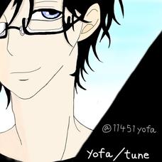 yofaのユーザーアイコン