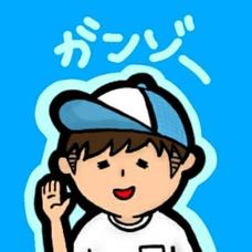 ガンゾーのユーザーアイコン