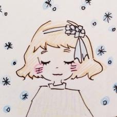 紫陽花@50音ちゃれんじ♪のユーザーアイコン
