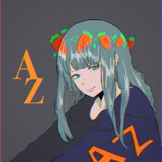 Az-アズ-のユーザーアイコン
