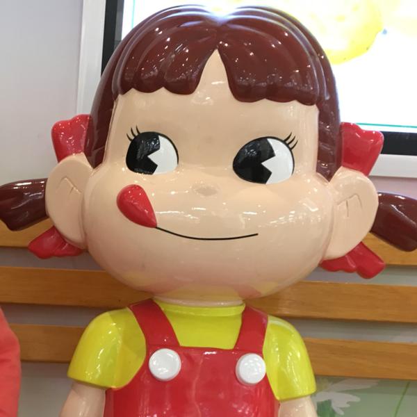 peco-chanのユーザーアイコン