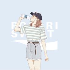 SATI's user icon