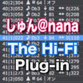 しゅん@nana《The Hi-Fi メンバー》ちまちまキャプション改装中&多忙