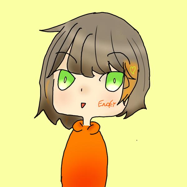 えのき@にねんめ's user icon