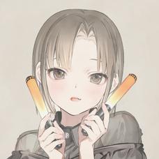 蓮's user icon