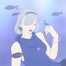 しーさん   【魚です】のユーザーアイコン