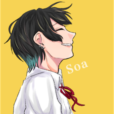 奏蒼soa【低浮上】のユーザーアイコン