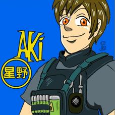 Aki星野のユーザーアイコン