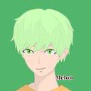 Melonkun【滑舌悪いです】のユーザーアイコン