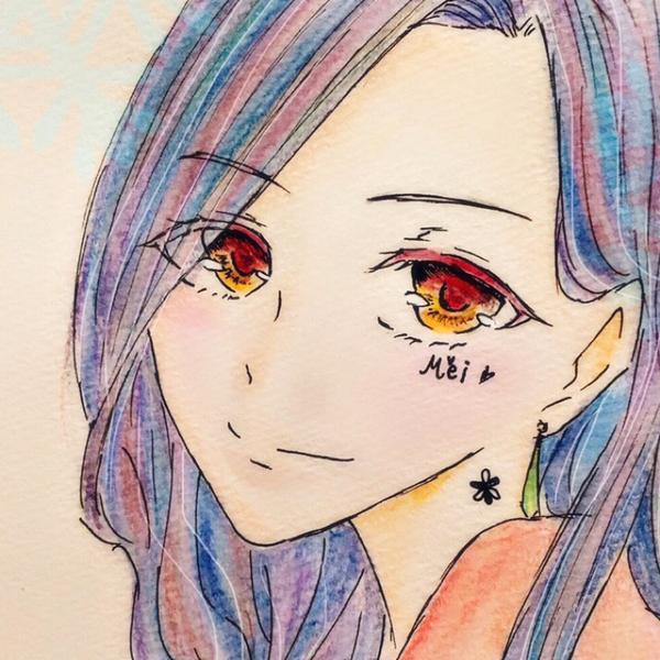 sayuki mei ❄︎✾のユーザーアイコン