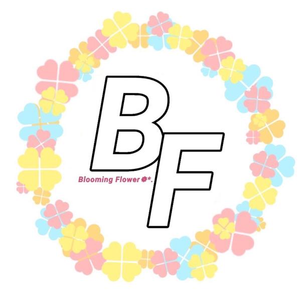 Blooming Flower❁*.のユーザーアイコン