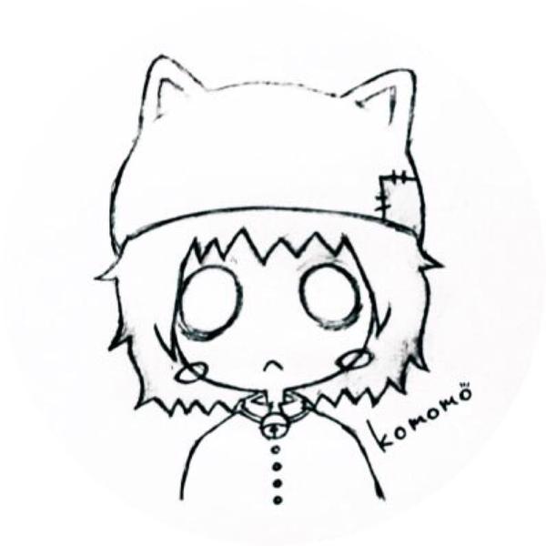 komomoのユーザーアイコン