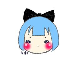 kiki@コラボアリガトデス(*´ω`*)✨のユーザーアイコン