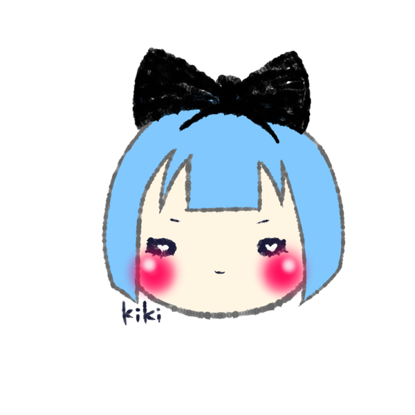 kiki@コラボアリガトデス✨(*´ω`*)のユーザーアイコン