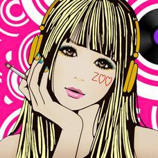 ZOOのユーザーアイコン