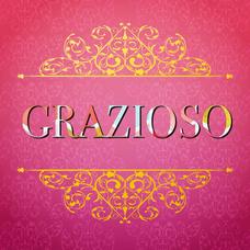 GRAZIOSOのユーザーアイコン