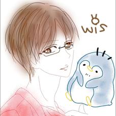 WiS_うぃず_pianoのユーザーアイコン