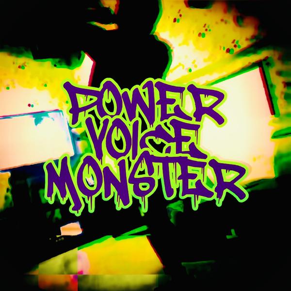 POWER VOICE MONSTERのユーザーアイコン