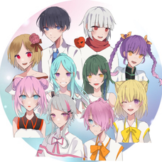 ✨mёmoria✨ 姉妹ユニット誕生!のユーザーアイコン
