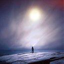 月に歌えば🌙俺の歌でみんなが前向けたら最高だ❣️(≧∇≦)のユーザーアイコン