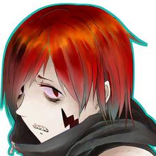 赤ノ眼のユーザーアイコン