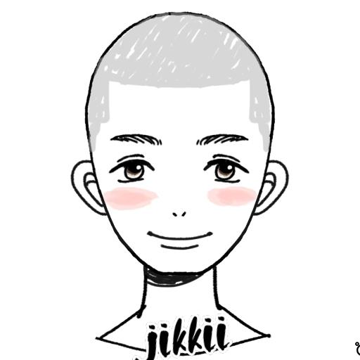 じっきぃ(瞬き&バニー聴いてね🎵)のユーザーアイコン