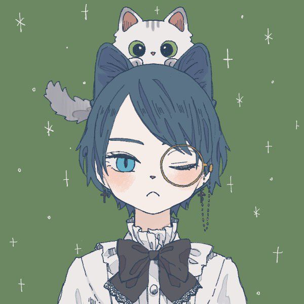 うさたん@廃ト死ノ民's user icon
