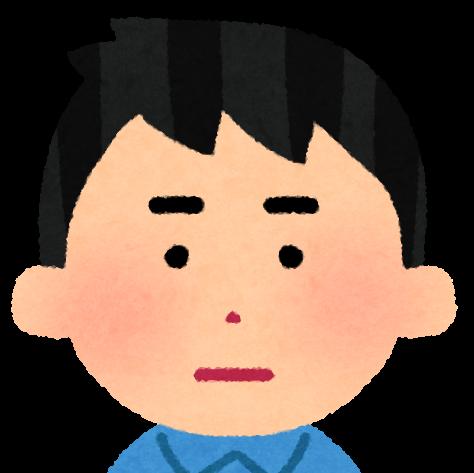 花山のユーザーアイコン