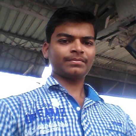 Prakash Kumar Sahのユーザーアイコン