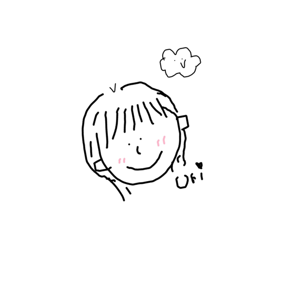 uriのユーザーアイコン