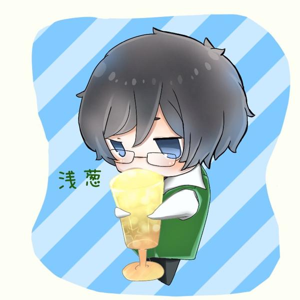 えーじ_浅葱のユーザーアイコン