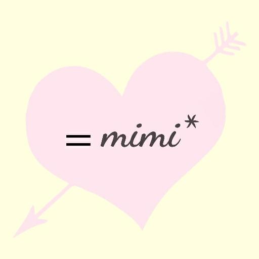 = mimi*のユーザーアイコン