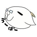 K!CK(白ヤギの三ヤギ)'s user icon