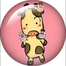 𝕜𝕚𝕣𝕚𝕟 𝔹🌲🌲🐿🌿少しづつステレオ化中(ᴗ͈ˬᴗ͈)🐦💨ギフトがなくなりました😦's user icon