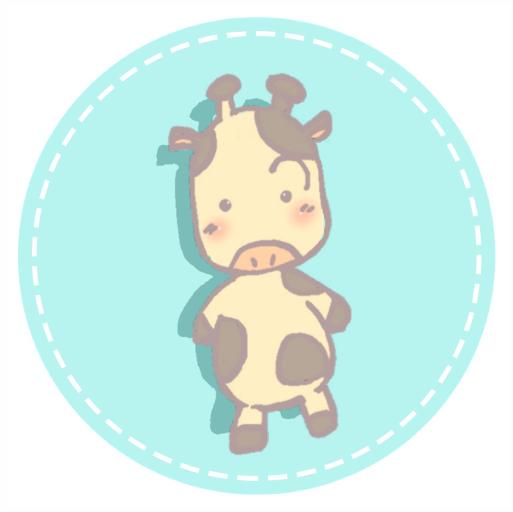 kirin B🦒🌲🌲🐿🌿お休み中のユーザーアイコン
