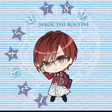 KEI@MagicTheRoutineのユーザーアイコン