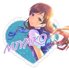 京's user icon